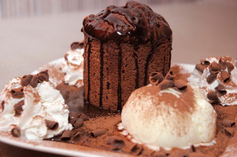 Czy można jeść słodycze?