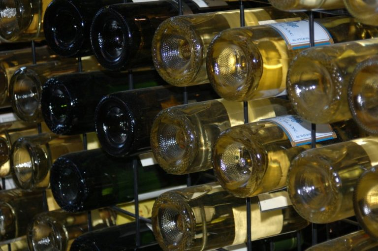 Wina pasują do różnych dań